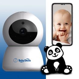 Видеоняня BabySmile Panda 2.0