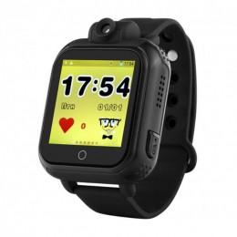 Детские smart часы BabySmile с GPS трекером