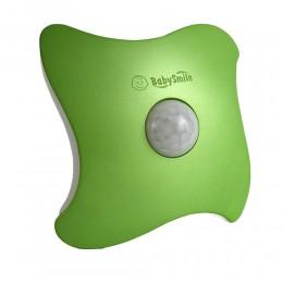 Детский ночник с датчиком движения BabySmile Светлячок